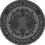 Logo for the US Office of Personnel Management
